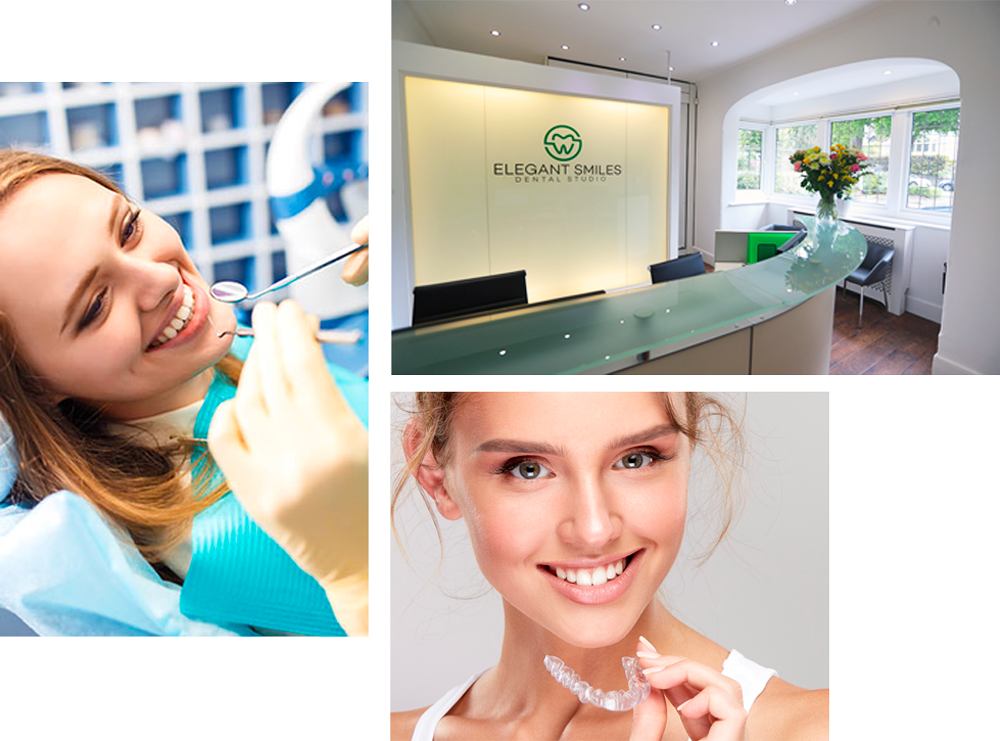 Dentist Purley